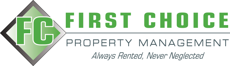 First choice property management