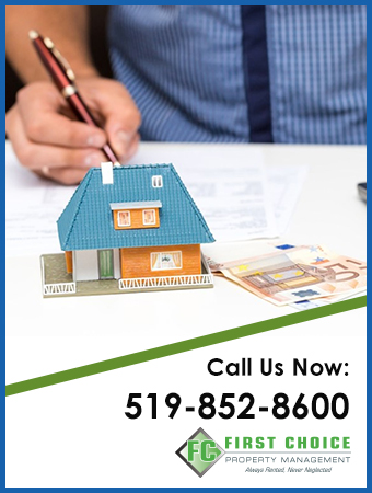 Property Management London Ontario
